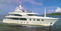 Royal Denship 143 Motor Yacht